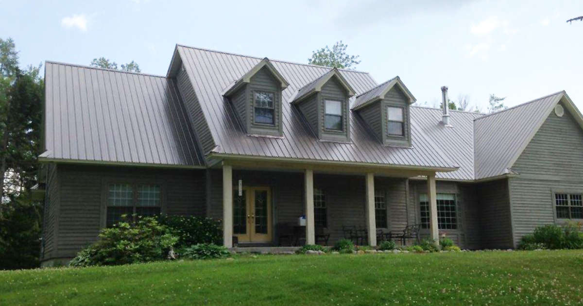 Community Metal Roofing Siding And Mini Barns